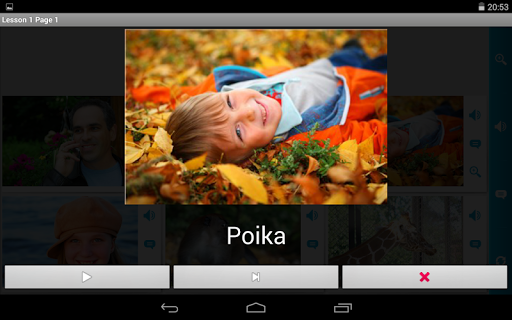 一月学会芬兰语  Free|玩教育App免費|玩APPs