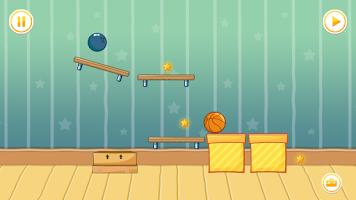 Screenshot of 2D Physics Puzzle Lite