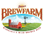 Logo of Dave's Brew Farm Matacabras