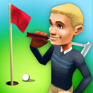 3D Mini Golf Challenge for PC and MAC