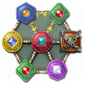 Jewels Mania Deluxe icon