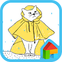 rainy season dodol theme icon