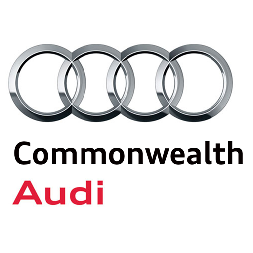 Commonwealth Audi LOGO-APP點子