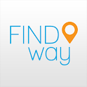 Findway Driver icon