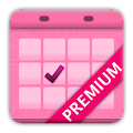 Menstrual Calendar Premium APK for Kindle Fire