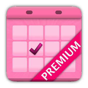Menstrual Calendar Premium for Android
