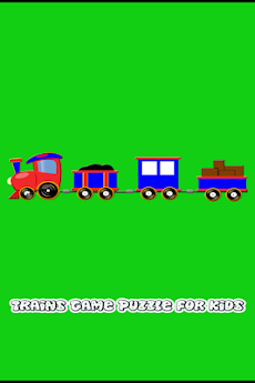 Trains Thomas Game For Kidsのおすすめ画像3