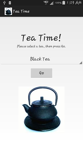 玩生活App|Tea Time免費|APP試玩