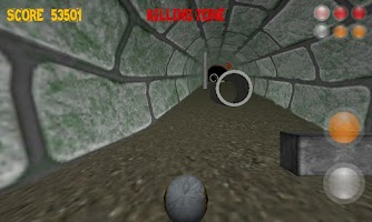 Screenshot of Radio Ball 3D Free