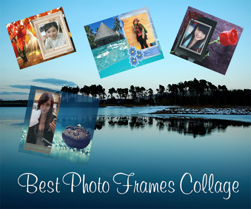 Best Photo Frames Collage