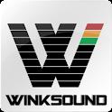 WinkSound logo