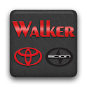 Walker Toyota Scion icon