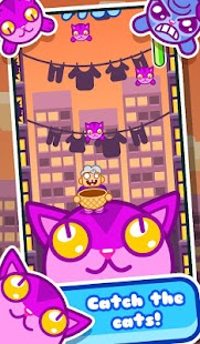 Cat Basket - screenshot thumbnail