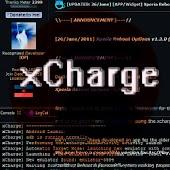 xCharge reboot options