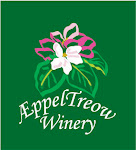 Logo of AeppelTreow Winery Barn Swallow Draft Cider