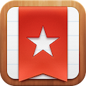 Wunderlist – To-do & Task List logo