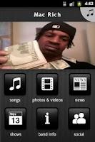 Screenshot of Mac Rich
