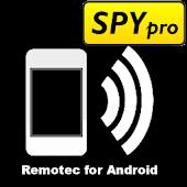 Remote Desktop Spy PRO