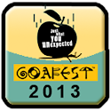 Campaign India @ Goafest logo