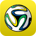 2015 World Cup Football FIFA icon