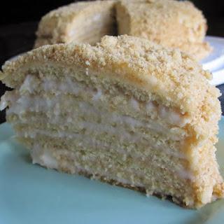 Vegan Honey Cake Recipes.