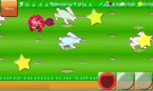 Fast Morrocoy (Runner)- screenshot thumbnail