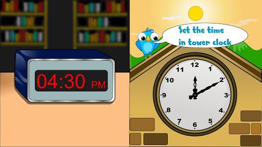 Read N Set Time