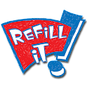 ReFill It! (Ad Free)