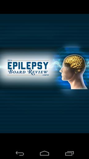 Epilepsy Board Review 2014