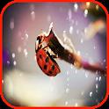 Ladybug Wallpaper icon