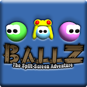 Ballz (Split-screen)