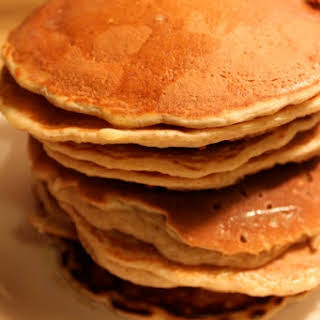 Best Organic Pancake Recipe for Fall (or Anytime!).