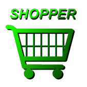 Shopper - shopping list