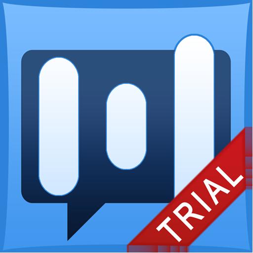 通訊必備App|Bluejabb IM XMPP/Jabber Trial LOGO-綠色工廠好玩App