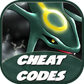 Guides Pokemon Cheats Emerald