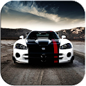 Speed Racing Car Wallpaper icon