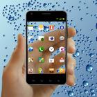 Transparent Screen Launcher icon