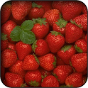 Strawberry wallpapers icon