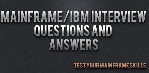 Jcl Interview Questions And Answers Pdf