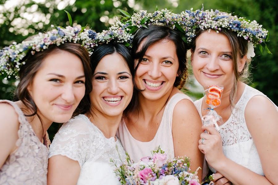 wedding reception by Liana Haitonic - Wedding Groups ( girls, wedding day, wedding, wedding photo, fun, smile, fun time )