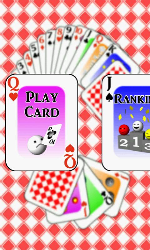 C-Marbles Card [Pyramid]- screenshot
