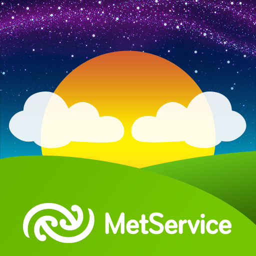 MetService Rural Weather App 天氣 App LOGO-硬是要APP