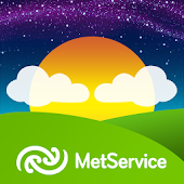 MetService Rural Weather App