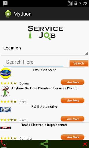 玩社交App|Service and Jobs免費|APP試玩