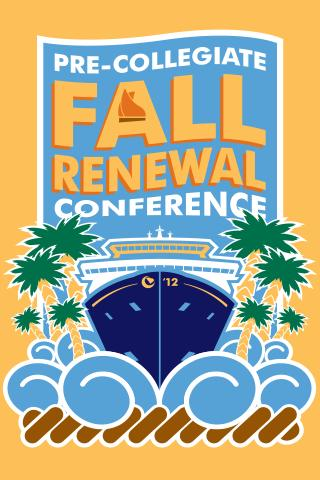 2012 Fall Renewal Conference