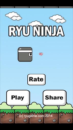 Ryu Ninja