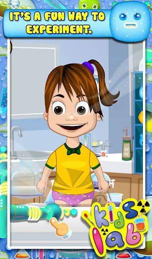 玩免費休閒APP|下載キッズラボ - 子供のゲーム app不用錢|硬是要APP