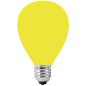 Flashlight SOS FlashText
