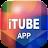 iTube App logo