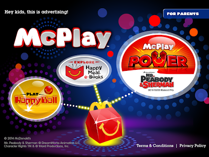 McPlay™ - screenshot thumbnail